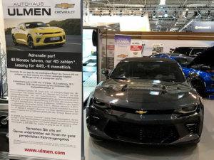 Ulmen Essener Motorshow 5