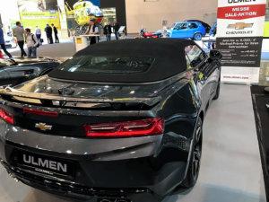 Ulmen Essener Motorshow 6