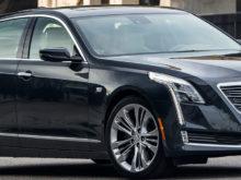 2016-Cadillac-CT6-front-three-quarter