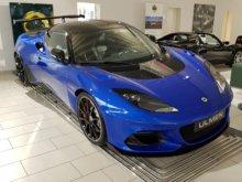 Lotus Evora GT430 1 of 60 Worldwide Exklusiv bei Ulmen