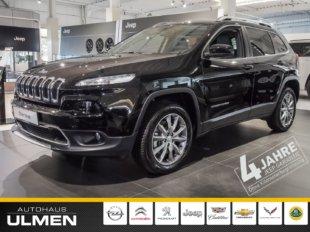 Cherokee Limited 2,2 Diesel EURO 6 4WD