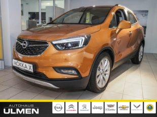 Mokka X Innovation 1.4 Turbo Kollisionswarner Keyless LED-Tagfahrlicht Navi Bluetooth