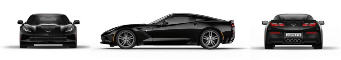 Corvette Teaser