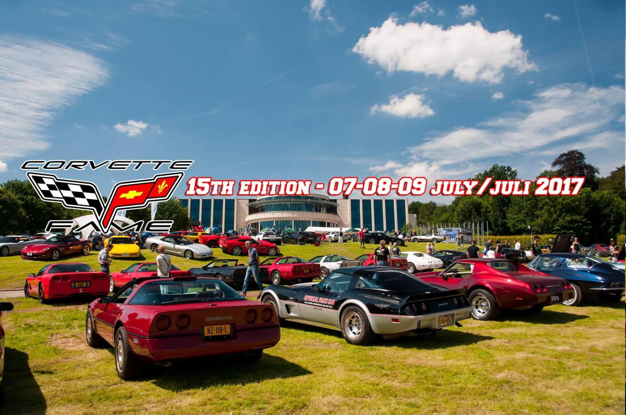 Corvette Fame Valkenburg