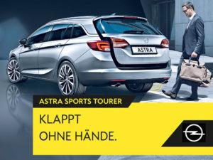 astra sports tourer