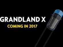 Grandland X Teaser